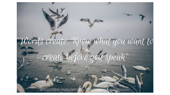 words-create-know-what-you-want-to-create-before-you-speak